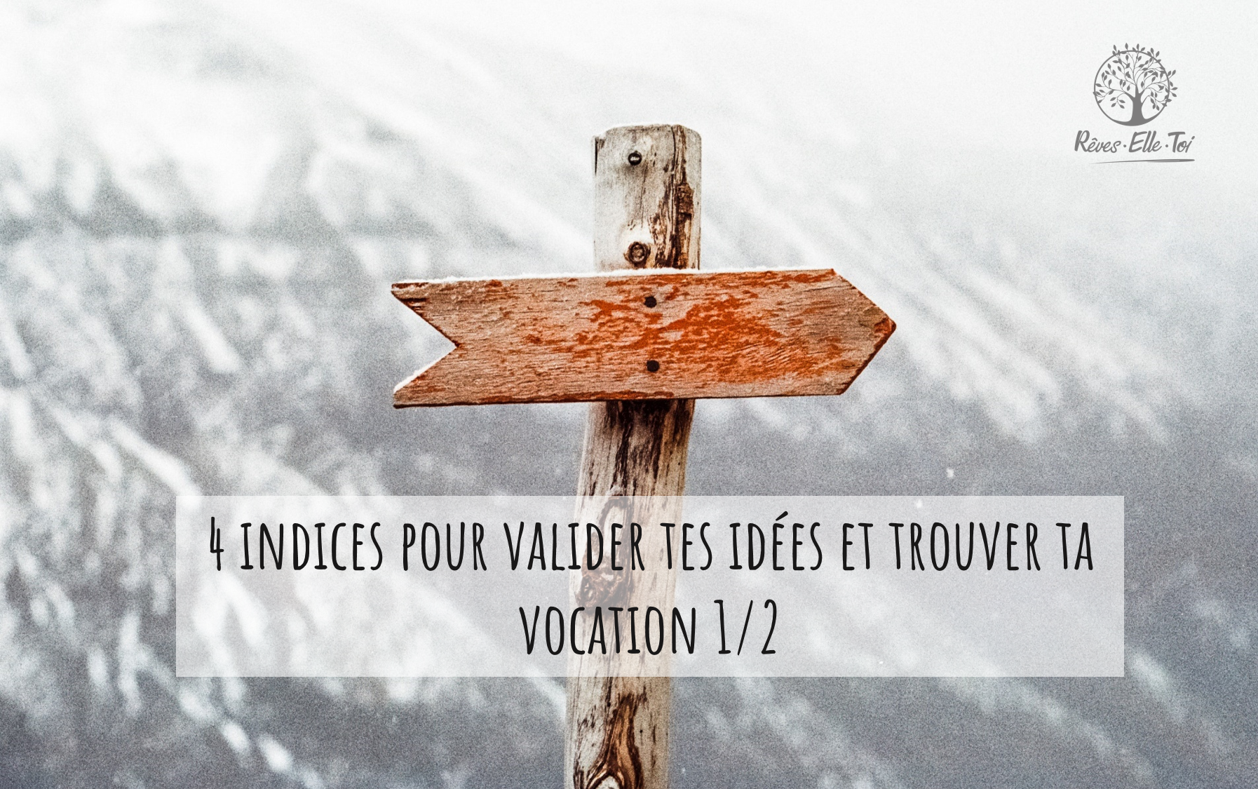 4 indices valider projet